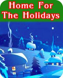Wells Christmas Parade Theme