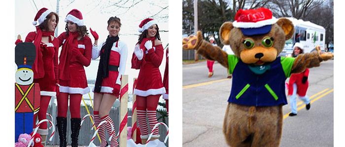Wells Christmas Parade - www.WellsChristmasParade.com